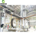 Waste Products Of Crude Oil Fractional Column Distillation