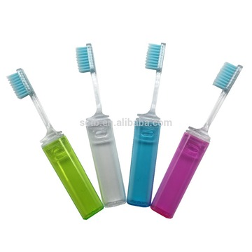 High Quality Oem Cheap Plastic Travel Toothbrush Case