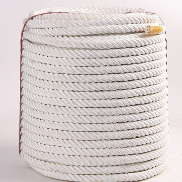 cotton fiber material rope with custom service