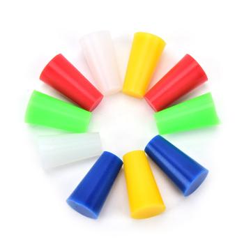 2018 New Rubber Plug Sealing Plug Traditional Recurve Slingshot Accessories 10Pcs