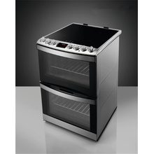 AEG Double Electric Oven Cramic Oven