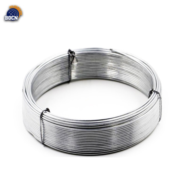 2.64mm galvanized iron wire