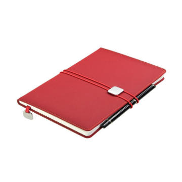 Taiwan Twill Canvas Hardcover Stone Paper Notebook