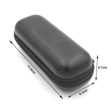 EVA hard  travel carrying watch case