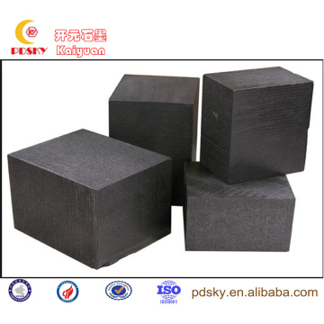 Customized High Purity Graphite Products Graphite Machined