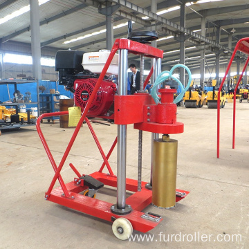 Diameter 300mm Concrete Core Drilling Machine