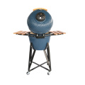 Leading Chefs Authentic Barbecue Ceramic