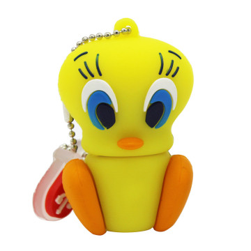 Cartoon Animal USB Flash Drive Pendrive