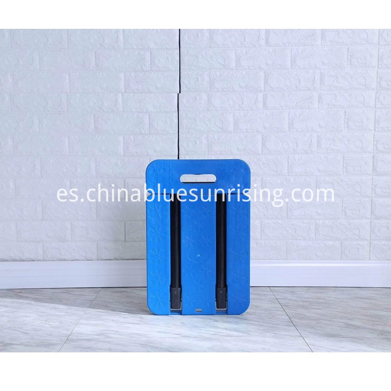 Manual Folding Trolley
