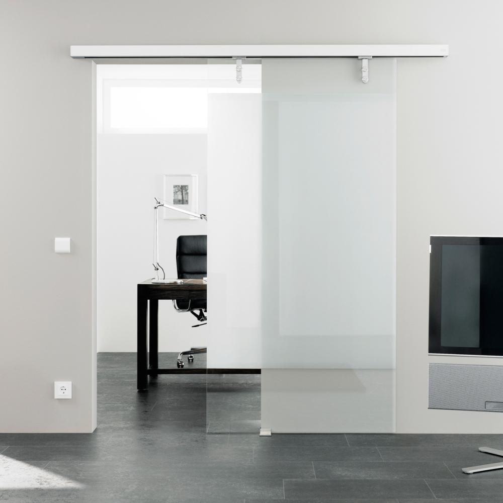 Magnetic Automatic Sliding Door