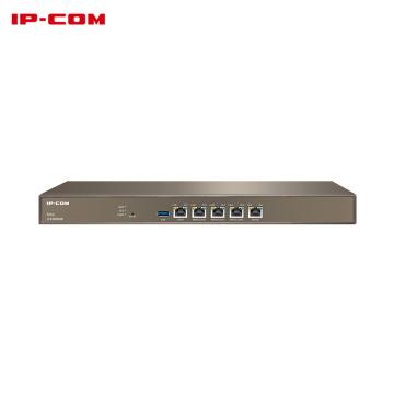 IPCOM M50 10/100/1000M 5 Port Gigabyte Router for Enterprise Grade AP Management Support VPN Maximum 200 Clients