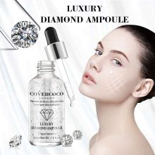 LAIKOU 24K Diamonds Serum Revitalizing Essence Moisturizing Anti-Aging Lifting Nourishing Repairing Skin Face Serum Skin Care