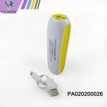 5v Dc Input 3600 Mah Mobile Phone Power Bank Case For Iphone 4/4s