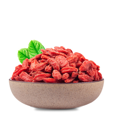 OEM Dried Goji Berry 500 grains per 50g