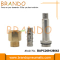 3/2 Way Normally Closed Solenoid Armature Assembly