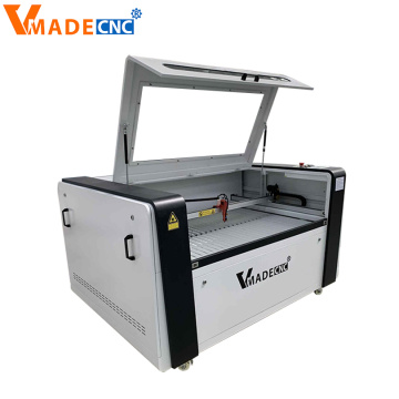 O2 laser with CCD camer machine