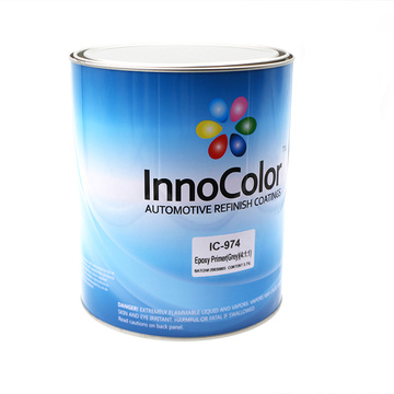 InnoColor 2K Fast Drying Epoxy Primer Surfacer