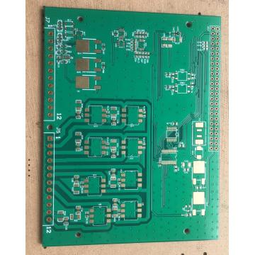 4 layer quick turn PCB