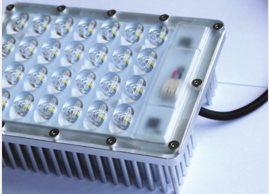 New concept of LED module