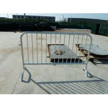 Removeable Temporary Crowd Control Barricade for Sale