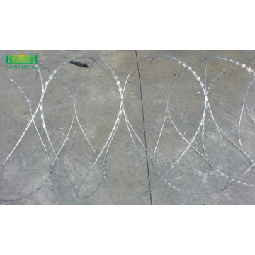High Quality Galvanized Zazor Barbed Wire
