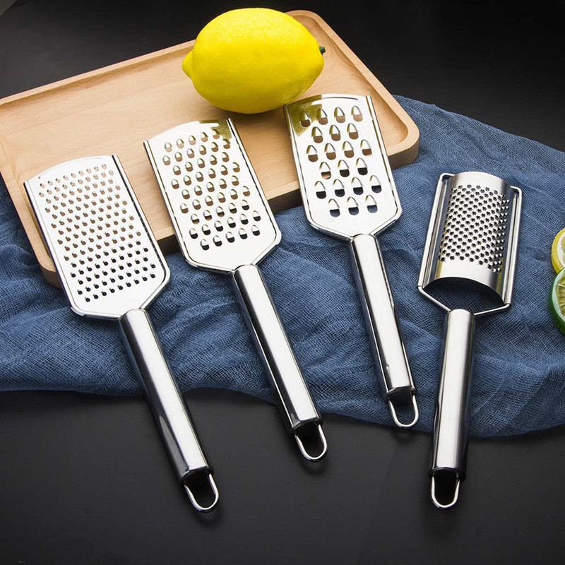 New Style Stainless Steel Cheese Planer