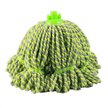 200g-400g Custom Weight Microfiber Mop Head Refill