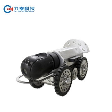 Municipal Sewage Robotic Inspection Equipment