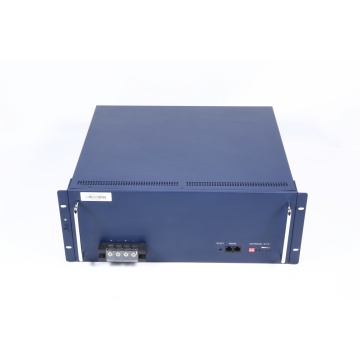48V100ah Li-ion Renewable Battery For Energy Storage