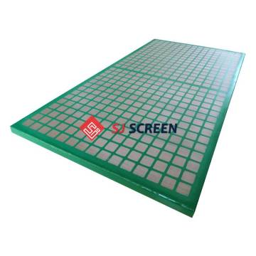 Scomi Prima 3G Shaker Screen