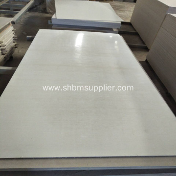 Top quality Sanded surface Fireresistant 12mm MgO Board