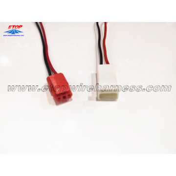 mini IP67 waterproof connetors