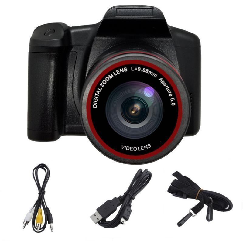 Video Camcorder HD 1080P kamera Handheld Digital Camera 16X Digital Zoom видеокамера