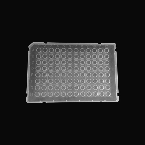 0.1ml PCR Plate  ABI Real Time PCR