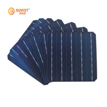 6Inch 156.75Mm Cheap Solar Panel Cell
