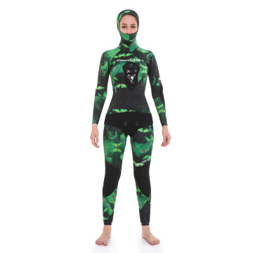 Seaskin Shop Tall Spearfishing Wetsuit Pants