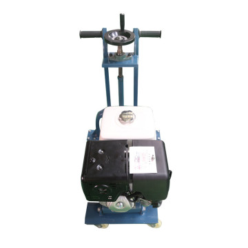 Supply portable asphalt road slotting machine