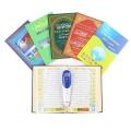 Digital Quran Pen Reader Holy Quran Book MP3 Player Muslim Islamic Koran Book French English Urdu Spanish Russian Uzbek Player