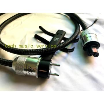 Top hifi tech music service - WEL SIGNATURE 72V DBS AC power cable US version / EU version