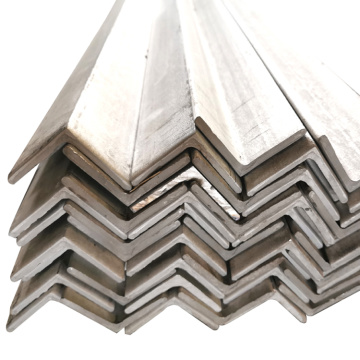 ASTM 201 202 Stainless Steel Angle bar price per kg in stock