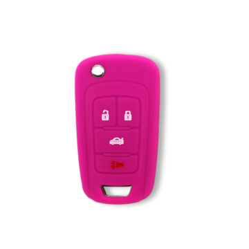 Buick smart silicon car key
