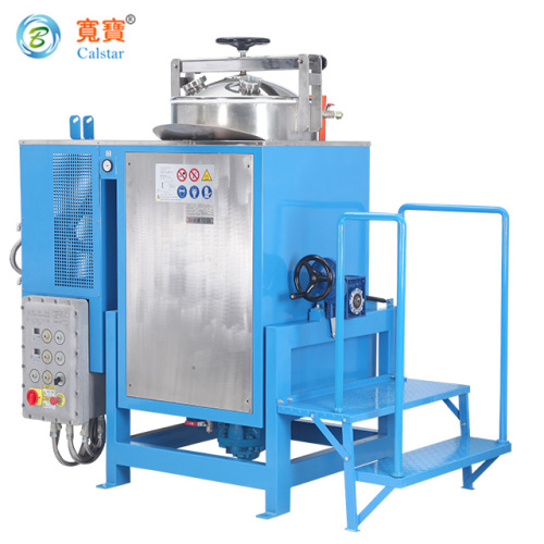 Large Gasoline Solvent Recovery Machine