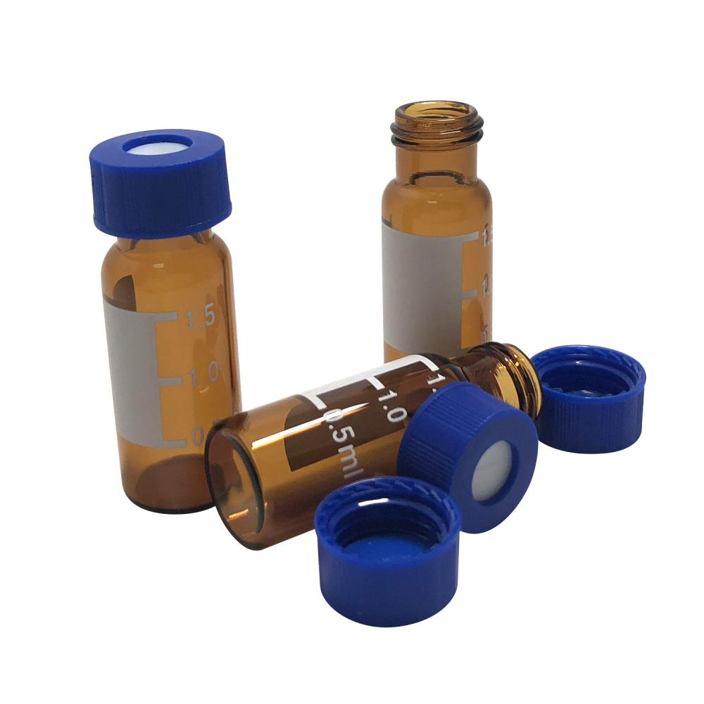 2ml Autosampler Vials for Chromatography HPLC