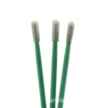 Lint Free Knitted Industrial Cleanroom Polyester Swab