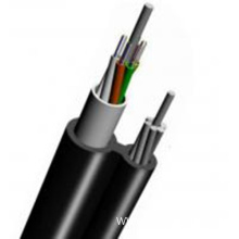 12 Core Outdoor Figure 8 Cable GYTC8A