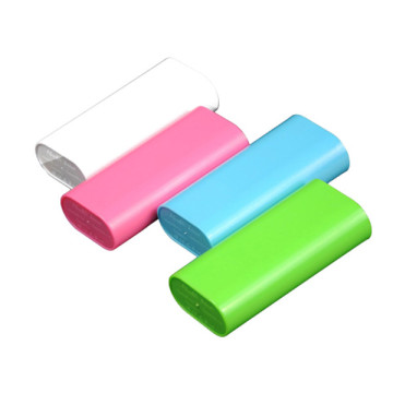Universal External Battery 5200mah rohs power bank