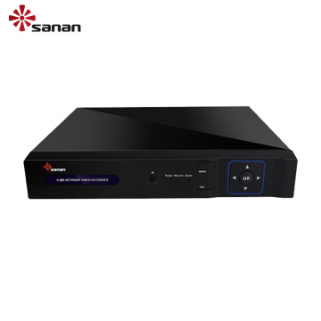 32 Channel H.265/H.264 NVR