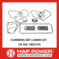 3802376 CUMMINS 6BT LOWER SET