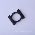 Wholesale Price Bicycle Quick Release Tube Clips/Clamp