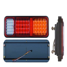 24V FAW IP67 WaterProof Truck Tail Light